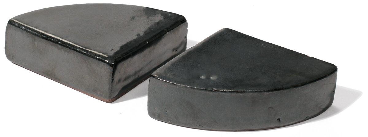 Vaso Graphit poda kājiņas